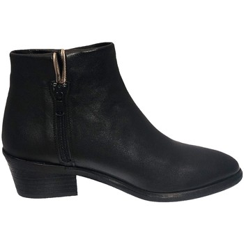 Zapatos Mujer Botines Ngy BOTTINE LIV NOIR Negro