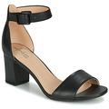 Zapatos Mujer Sandalias Clarks
