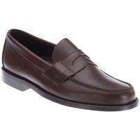 Zapatos Hombre Mocasín Sebago heritage penny 28
