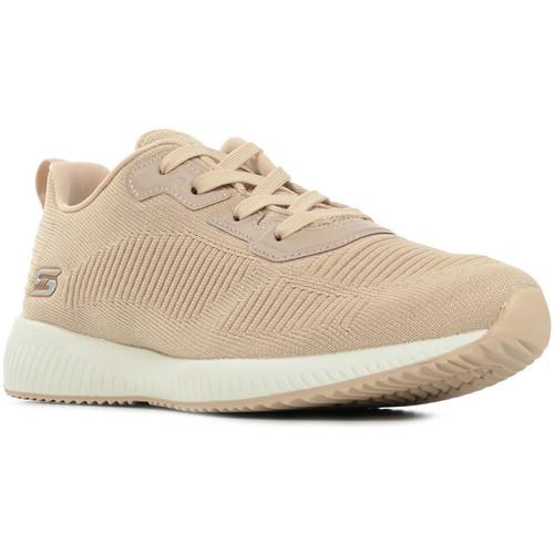 Zapatos Mujer Zapatillas bajas Skechers Bobs Squad