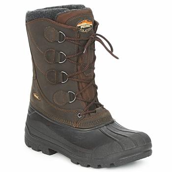 Zapatos Hombre Botas de nieve Meindl SÖLDEN Oscuro