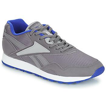 Zapatos Hombre Zapatillas bajas Reebok Classic RAPIDE MU Gris