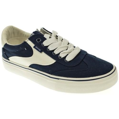 Zapatos Mujer Zapatillas bajas MTNG 69370 Azul