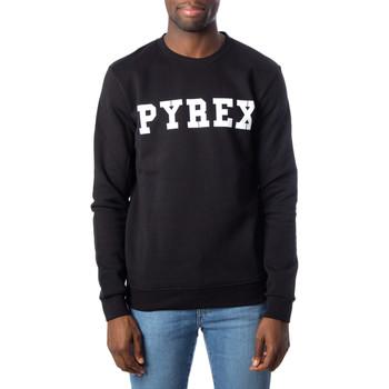 textil Hombre sudaderas Pyrex 34203 Nero