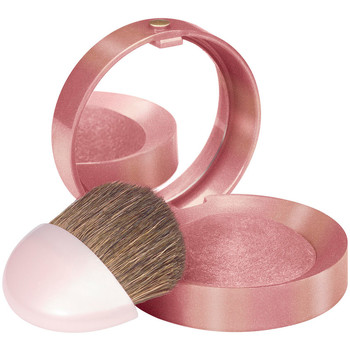 Belleza Mujer Colorete & polvos Bourjois Little Round Pot Blusher Powder 015-rose Eclat 2,5 g