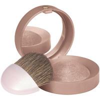 Belleza Mujer Colorete & polvos Bourjois Little Round Pot Blusher Powder 085-sienne 2,5 g