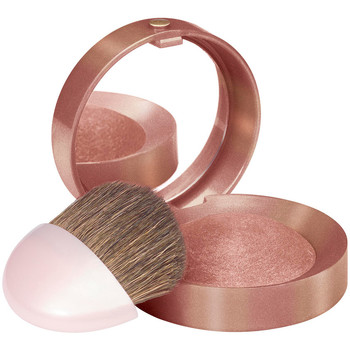 Belleza Mujer Colorete & polvos Bourjois Little Round Pot Blusher Powder 092-santal 2,5 g