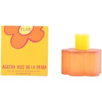 Belleza Mujer Agua de Colonia Agatha Ruiz de la Prada Flor Edt Vaporizador  100 ml