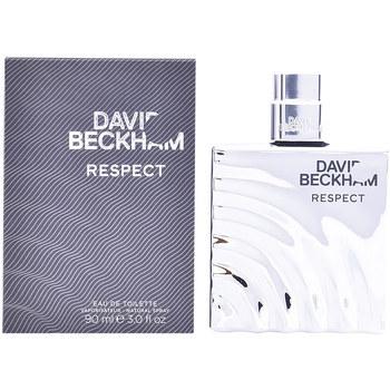 Belleza Hombre Agua de Colonia David & Victoria Beckham Respect Edt Vaporizador  90 ml