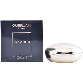 Belleza Mujer Colorete & polvos Guerlain Les Voilettes Poudre Libre medium 20 Gr 20 g