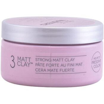 Belleza Acondicionador Revlon Gran Consumo Style Masters Matt Modelling Clay 85 Gr
