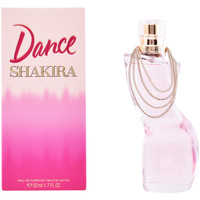 Belleza Mujer Agua de Colonia Shakira Dance Edt Vaporizador  50 ml