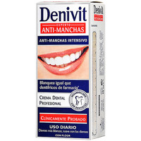 Belleza Tratamiento facial Denivit Dentifrico Anti-manchas  50 ml