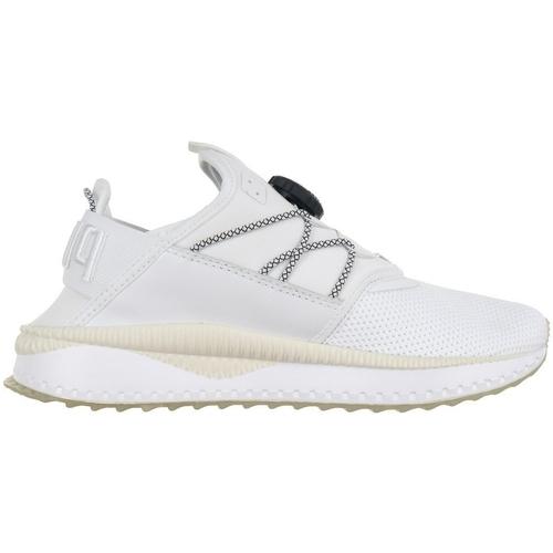 Zapatos Mujer Zapatillas bajas Puma Tsugi Disc Blanco