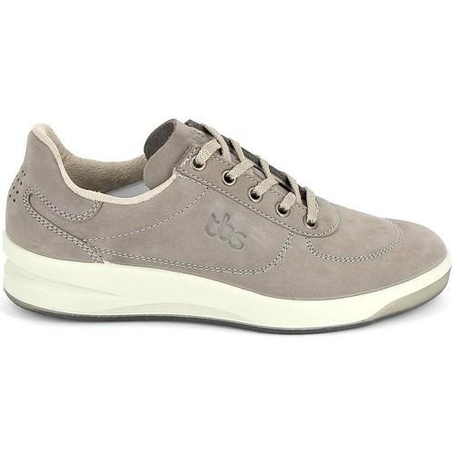 Zapatos Mujer Zapatillas bajas TBS Brandy Etain Gris