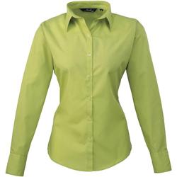 textil Mujer Camisas Premier PR300 Lima
