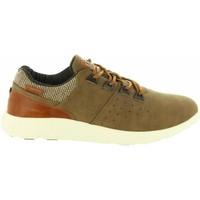 Zapatos Hombre Zapatillas bajas Lois Jeans 84734 Marrón