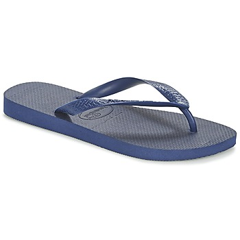 Zapatos Chanclas Havaianas TOP Marino