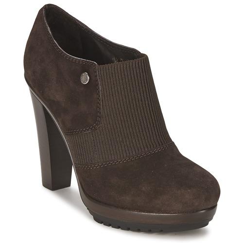 Los últimos zapatos de descuento para hombres y mujeres Zapatos especiales Alberto Gozzi SOFTY MEDRA Marrón