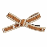 Relojes Mujer Broches / alfileres Alexis Mabille CLIP Marrón / Beige
