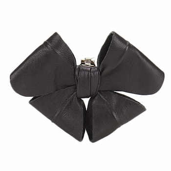 Relojes Mujer Broches / alfileres Alexis Mabille CLIP 99 negro