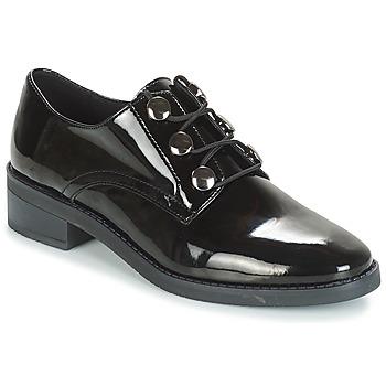 Zapatos Mujer Derbie André TINI Negro