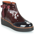 Zapatos Mujer Botas de caña baja Fericelli