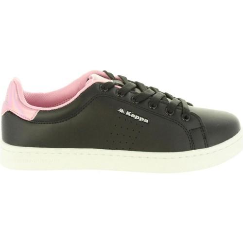 Zapatos Mujer Zapatillas bajas Kappa 303XZQ0 PALAVELA Negro