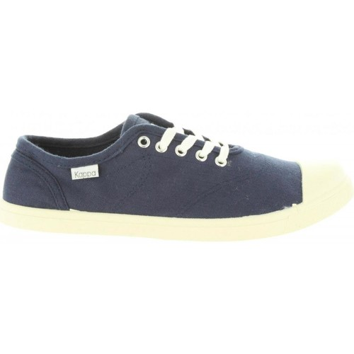 Zapatos Mujer Zapatillas bajas Kappa 3032DG0 KEYSY Azul