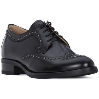 Zapatos Mujer Derbie Nero Giardini MP NERO GIARDINI  PRINCE NERO Nero