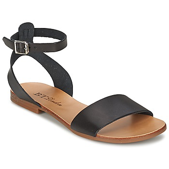 Zapatos Mujer Sandalias Betty London CRAROLA Negro