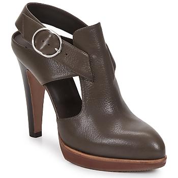 Zapatos Mujer Zapatos de tacón Michel Perry MADRAS Cuero