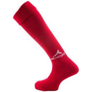 Accesorios textil Hombre Calcetines Mercury Team Rojo-Blanco