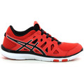 Zapatos Mujer Sport Indoor Asics Gel-Fit Tempo
