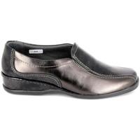 Zapatos Mujer Bailarinas-manoletinas Boissy Sneaker 4007 Marron Marrón