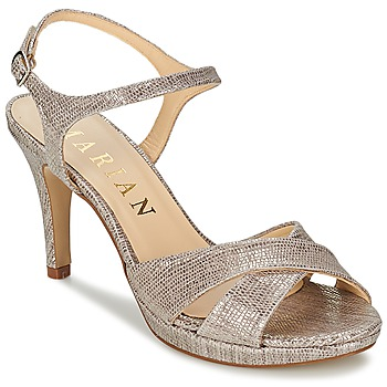 Zapatos Mujer Sandalias Marian DORY Plateado