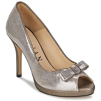 Zapatos Mujer Zapatos de tacón Marian ESMERALDA Bronce