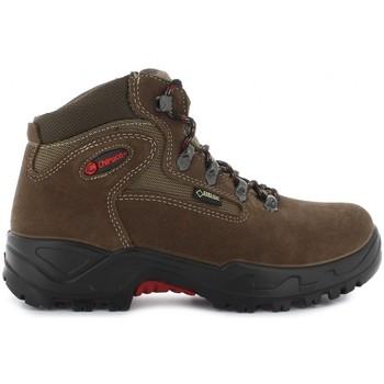 Zapatos Senderismo Chiruca Botas  Massana 02 Goretex Marrón