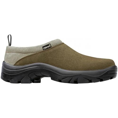 Zapatos Zapatos de trabajo Chiruca Zapatos  Sologne 01 Verde
