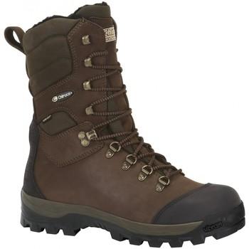 Zapatos Senderismo Chiruca Botas  Mistral 21 Goretex Verde
