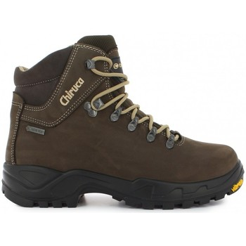 Zapatos Botas Chiruca Botas  Cares 52 Marrón Goretex Marrón