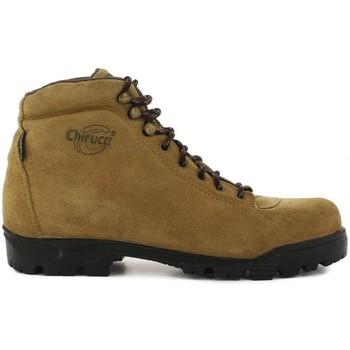 Zapatos Senderismo Chiruca Botas  Cleta 02 Marrón