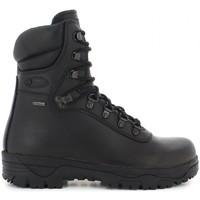 Zapatos Senderismo Chiruca Botas  Canada 03 Gore-Tex Negro