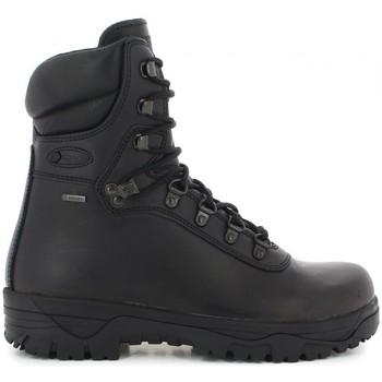 Zapatos Senderismo Chiruca Botas  Canada 03 Goretex Negro