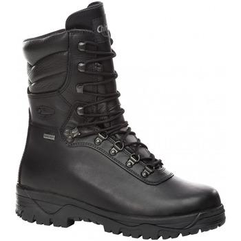 Zapatos Senderismo Chiruca Botas  Husky High 03 Goretex Negro