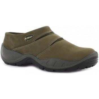 Zapatos Zapatos de trabajo Chiruca Zapatos  Camargue 01 Verde