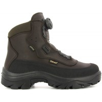 Zapatos Senderismo Chiruca Botas  Labrador Boa 42 Bandeleta Goretex Marrón