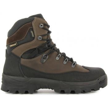 Zapatos Senderismo Chiruca Botas  Etrusca 02 Goretex Marrón
