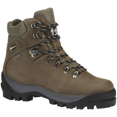 Zapatos Senderismo Chiruca Botas  Nepal Pro 01 Gore-Tex Verde