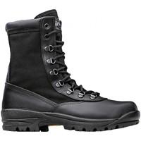 Zapatos Senderismo Chiruca Botas  Azor 03 Negro